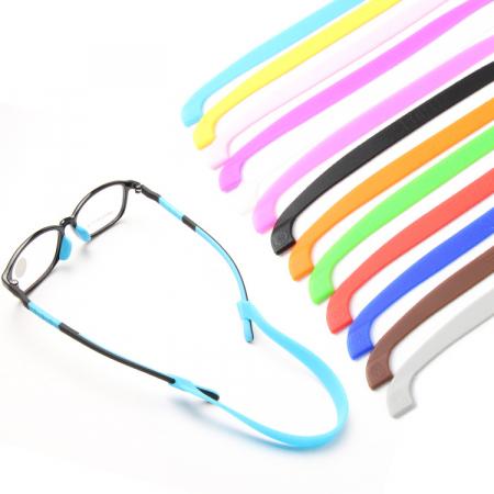 benzi silicon pentru ochelari [0]