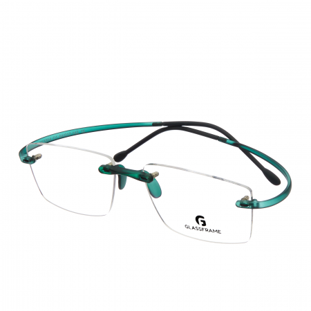 Rama ochelari adulti Glassframe Brady [1]