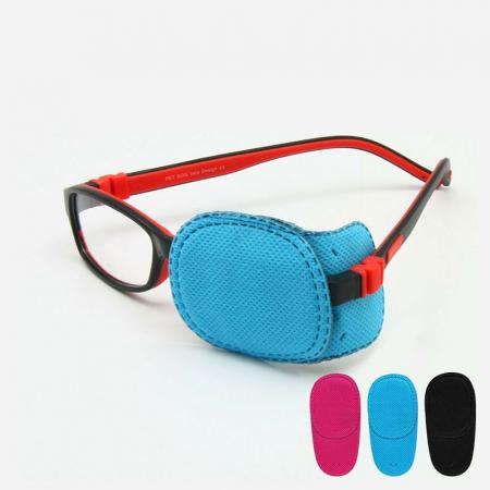 Ocluzor copii, ocluzor, ocluzor ambliopie, ocluzor glassframe, ocluzor pentru ochelari copii [0]