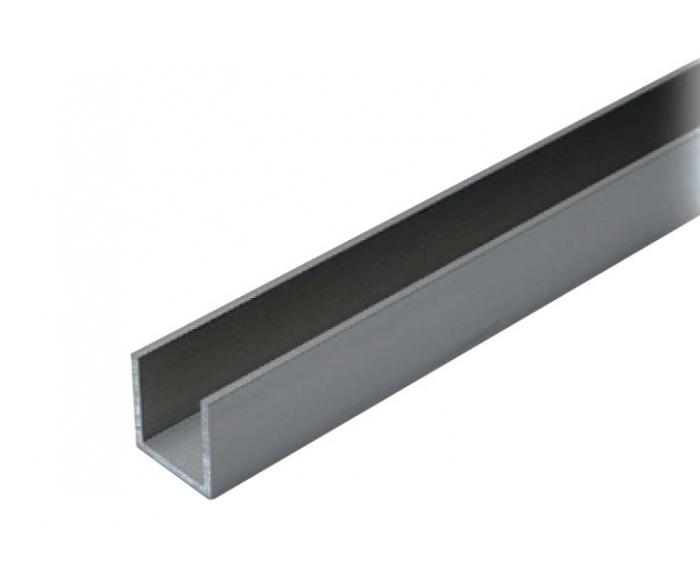 Profil compartimentare U 35x16x2 mm 0