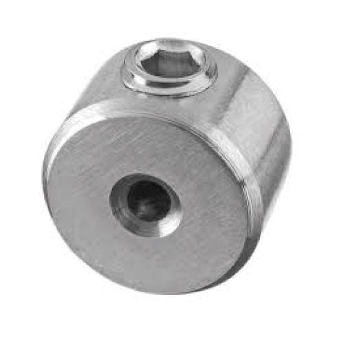 Piesa blocare cablu pentru montant balustrada [0]
