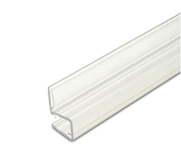 Garnitura cu banda la 90° cabina dus sticla 6-8 mm 0