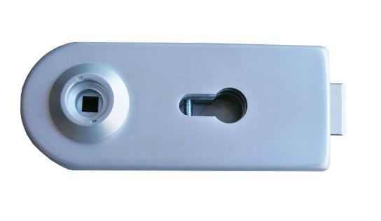 Broasca Studio pentru cilindru usa sticla 8-10 mm 0