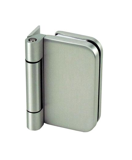 Balama Atelier F/R usa sticla 8-10 mm 0