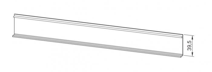 Capac lateral corp sina perimetrala LM Dorma 0