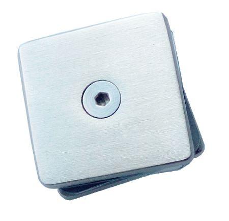 Conector dreptunghiular aliniere sticla 40x30 mm 0