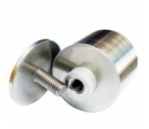 Prindere punctuala fixa cu gat Ø42x36 mm, tija M12 0