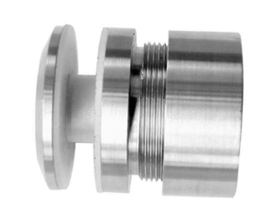 Prindere punctuala cu gat Ø45 mm reglabila 27-34 mm 0