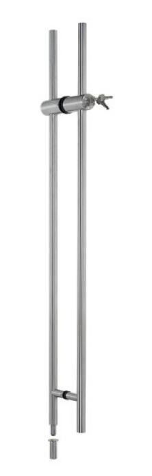 Maner cu incuietoare, interax 900 mm, L=1250 mm 0