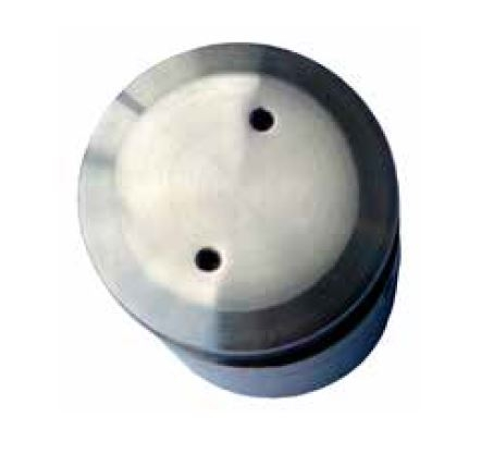 Prindere punctuala cu gat Ø50 mm reglabila 30-37 mm 0