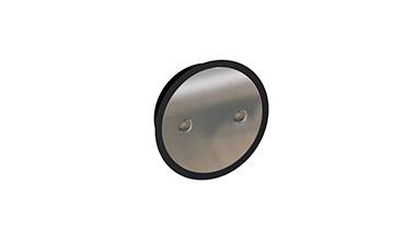 Suport fixare pe sticla profil culisare Compact-X70 0
