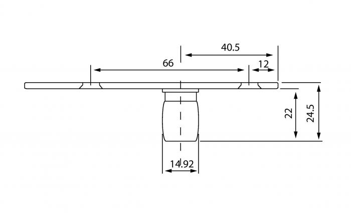 Pivot superior 2
