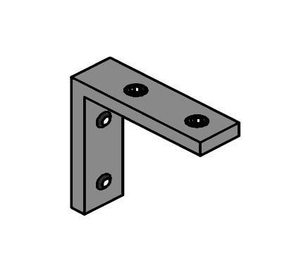 Coltar imbinare profil partitionare simpla 0