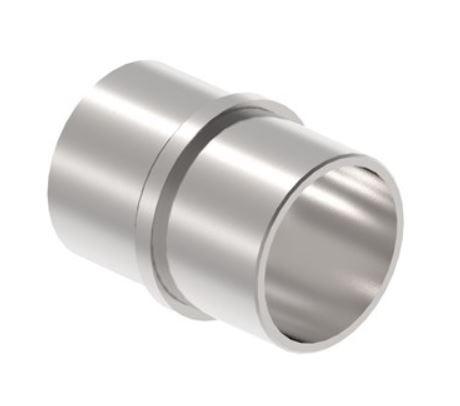 Imbinare 180° mana curenta rotunda Ø42,4 mm 0