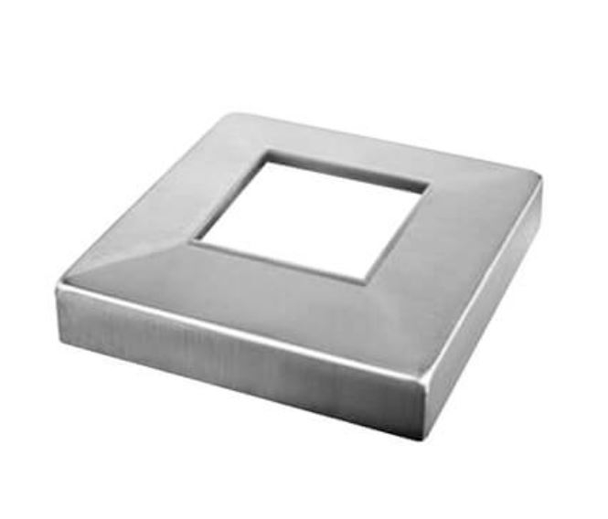 Capac 108x108x20 mm prindere punctuala A/6200 0