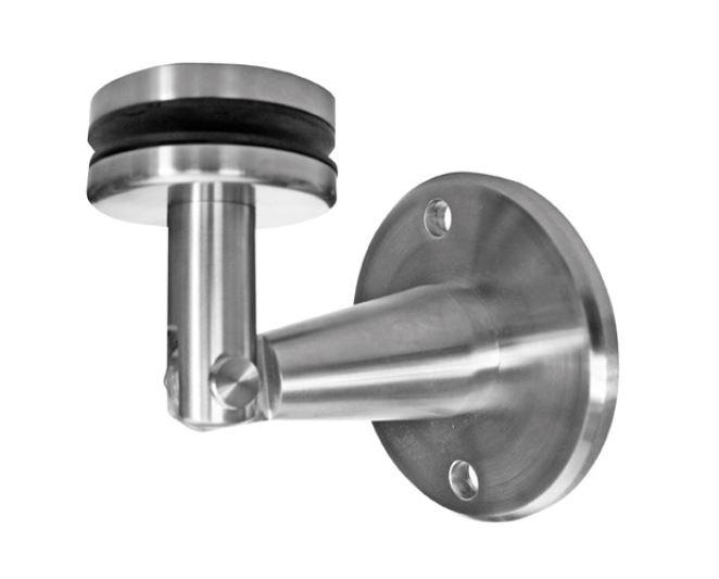 Conector copertina inferior perete/sticla 8-17,52 mm [0]