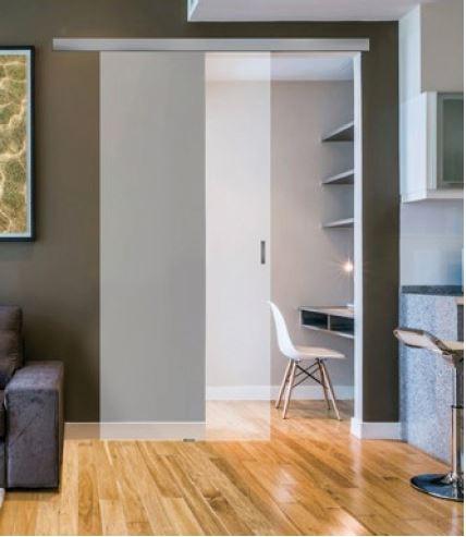 Set Compact-X70 montaj perete/tavan cu amortizor inchidere/deschidere 0