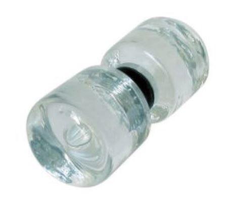 Buton Cristal usa cabina dus sticla 6-8 mm [0]