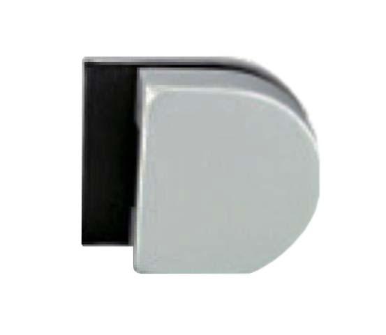 Contrabroasca ovala usa sticla 8-10 mm 0