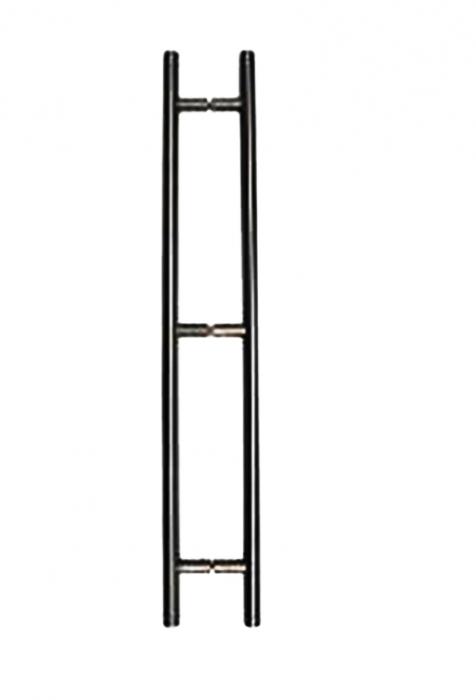 Maner rotund, interax 600 mm, L=1500 mm [0]