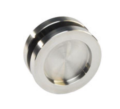 Maner scoica Ø60 mm, sticla 10-12 mm 0