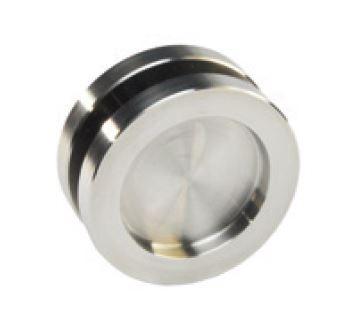 Maner scoica Ø60 mm, sticla 6-8 mm 0