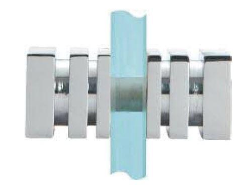 Buton usa cabina dus sticla 6-12 mm 0