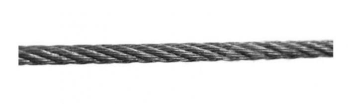 Cablu pentru montant balustrada [0]
