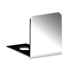 Capac capat profil U 19x14,3x2 mm cabina dus [0]