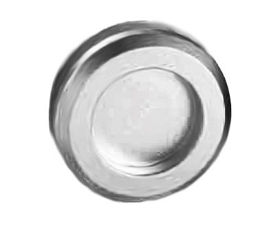 Maner scoica Ø65 mm, sticla 8-12 mm 0