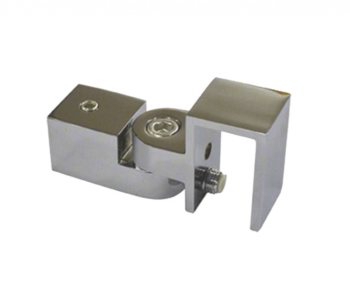 Conector ajustabil fara trecere cabina dus teava/sticla 0