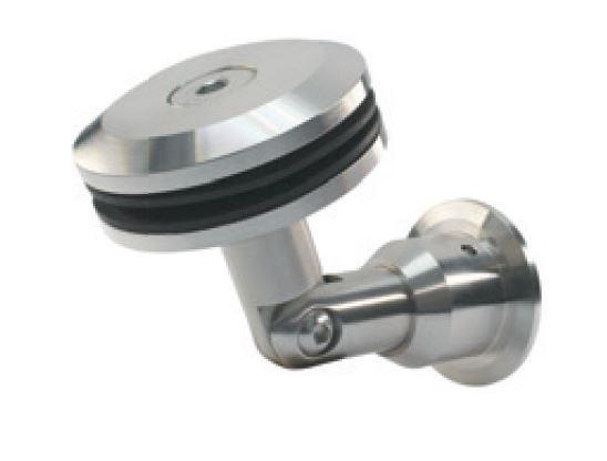 Conector copertina inferior perete/sticla 21,52-25,52 mm 0