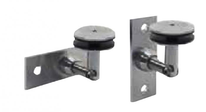 Conector inferior perete/sticla 17,52-21,52 mm 0