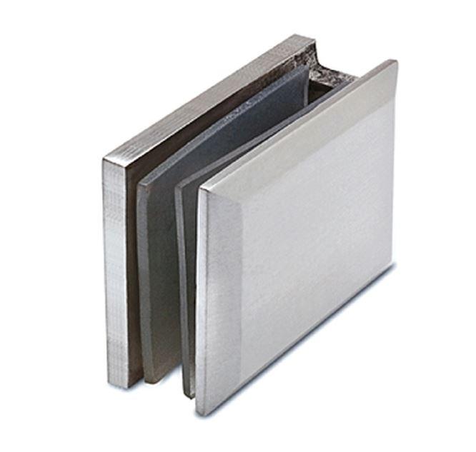 Conector cabina dus perete/sticla 90° [0]