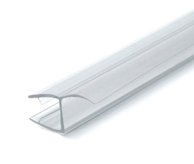 Garnitura cu banda la 180° cabina dus sticla 8-10 mm [0]
