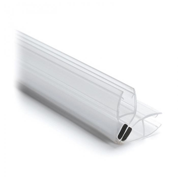 Garnitura magnetica 90° cabina dus sticla 8-10 mm 0