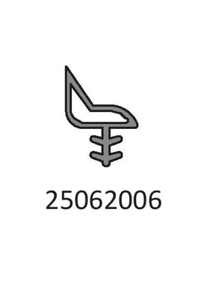 Garnitura toc 2506/2006 0