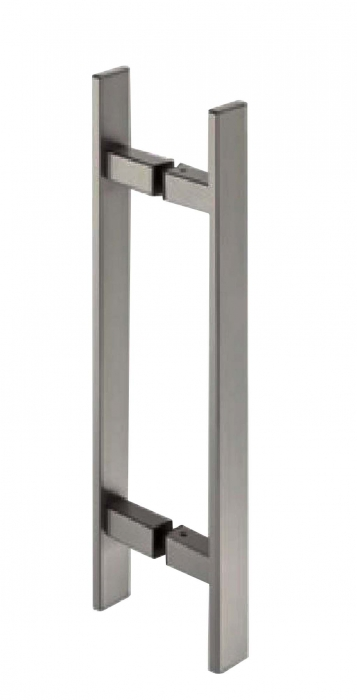 Maner rectangular, 40x10 mm 0