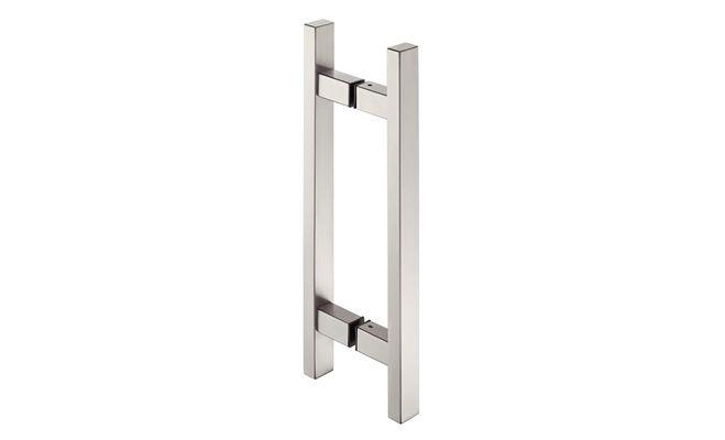 Maner rectangular, 40x20 mm 0
