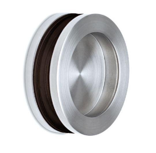 Maner scoica Ø60 mm, sticla 8-12 mm [0]