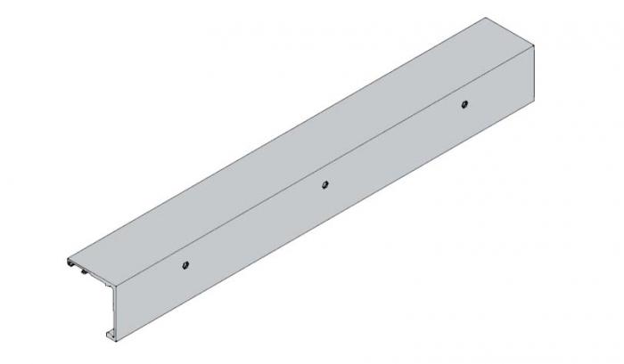 Profil prindere perete Dorma Muto L80 [0]