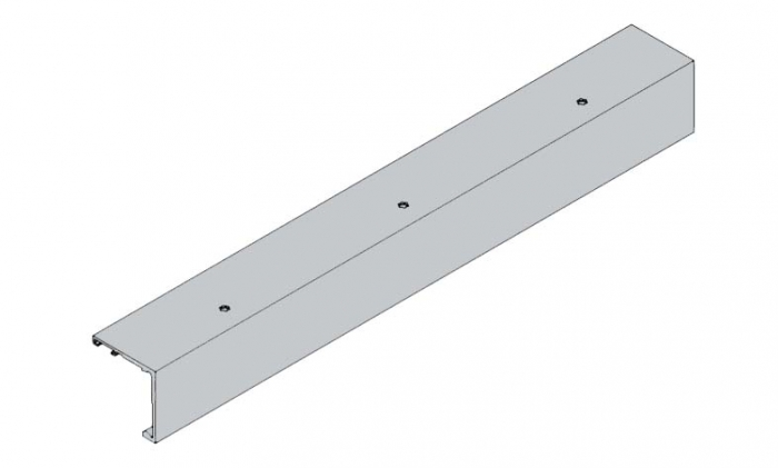 Profil prindere tavan Dorma Muto L80 [0]