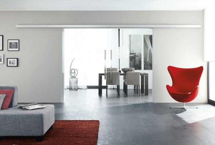Set glisanta Dorma, Muto Comfort XL150 Dormotion 1 foaie mobila 0