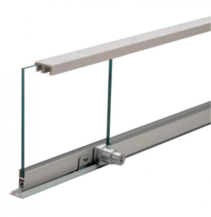 Set sistem glisant vitrina 0