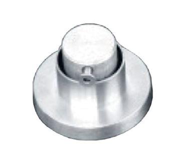Conector perete/teava Ø25 mm compartimentare toaleta 0