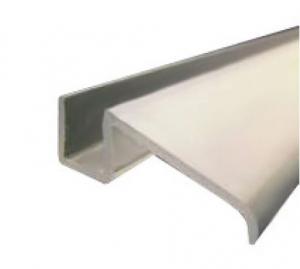 Garnitura cu dispersor cabina dus sticla 8 mm0
