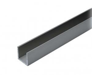 Profil compartimentare U 35x16x2 mm0