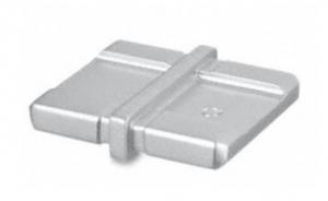 Imbinare 180° mana curenta rectangulara 40x10 mm0