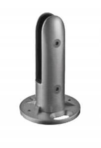 Prindere punctuala rotunda pardoseala Ø48,3 mm0
