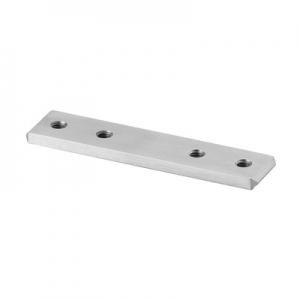 Conector 180° profil/mana curenta U Easy Glass® Hybrid [0]